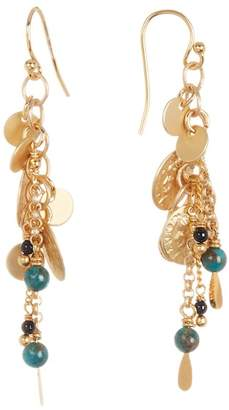 Chan Luu Semi-Precious Stone Earrings