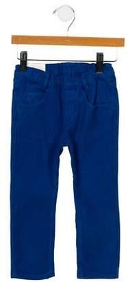 Eddie Pen Boys' Five Pocket Skinny Pants