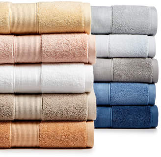Charter Club Egyptian Cotton Oversized Bath Towel Collection, Created for Macy's & Reviews - Bath Towels - Bed & Bath - Macy's