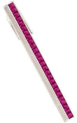 Tateossian Bar Tie Clip