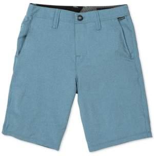 Volcom Big Boys Surf N' Turf Static Shorts
