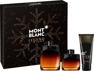 Montblanc Legend Night Eau de Parfum Set