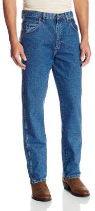 Wrangler Men's Big & Tall Rugged Wear Relaxed Fit Jean
