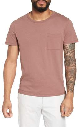Theory Essential Pocket T-Shirt