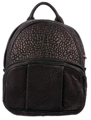 Alexander Wang Dumbo Leather Backpack