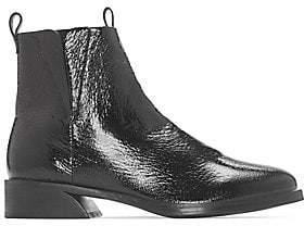 Gucci Mercedes Castillo Mercedes Castillo Women's Xandra Leather Booties