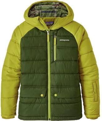 Patagonia Aspen Grove Jacket - Boys'