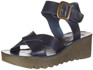 Fly London Women's Yeri909fly Wedge Sandal