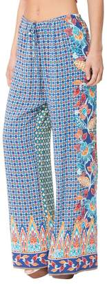 Hale Bob Keani Flower Pants