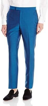 David Hart Men's Tuxedo Pants