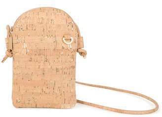 Spicer Bags Cork Crossbody Purse