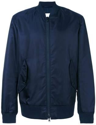 Kenzo Peace World embroidered bomber jacket