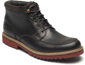 Rockport Marshall Moc Toe Boot