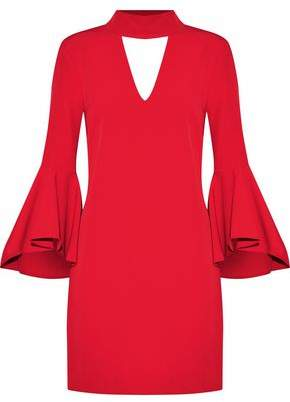 fcad4333 Milly Red Cut Out Dresses - ShopStyle