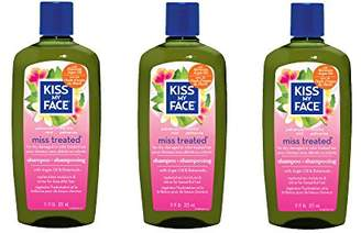 Kiss My Face Miss Treated Shampoo for Damaged Hair