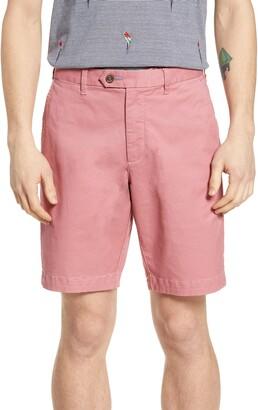 Ted Baker Selshor Slim Chino Shorts
