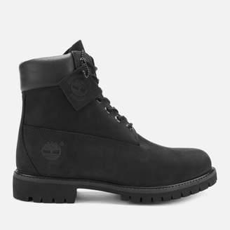 0e5feca540b Timberland Men's 6 Premium Waterproof Boot - ShopStyle UK