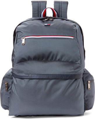 Tommy Hilfiger Steel Lennox Hill Backpack