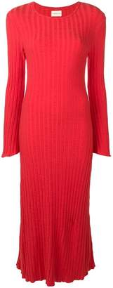 Simon Miller rib knit maxi dress