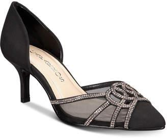 Caparros Panzy Evening Pumps Women Shoes