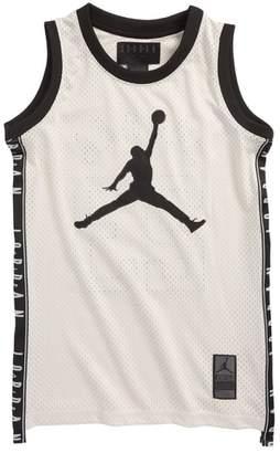 Nike JORDAN Jordan Rise Graphic Tape Jersey