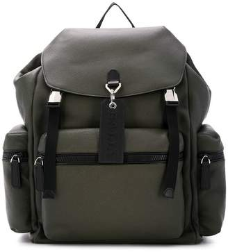 Bally oversized backpack