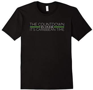 Caribbean T Shirts | Countdown Caribbean