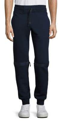 Madison Supply Solid Convertible Pants