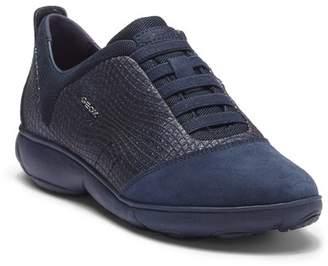 Geox Nebula Slip-On Sneaker (Women)