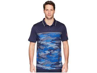 Puma Volition Color Block Polo