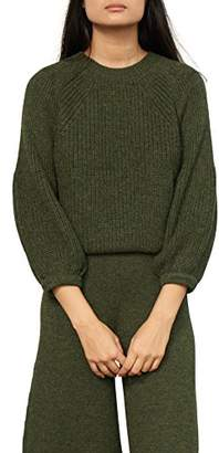 Mara Hoffman Women's Eliza Bell Sleeved Sweater