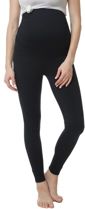 Kimi and Kai Max Belly Support Maternity Leggings