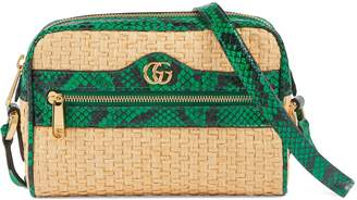 Gucci Online Exclusive Ophidia mini bag