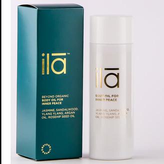 Ila Spa spa Body Oil for Inner Peace 100ml