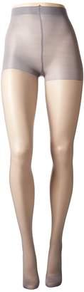 Calvin Klein Matte Ultra Sheer w/ Control Top Control Top Hose