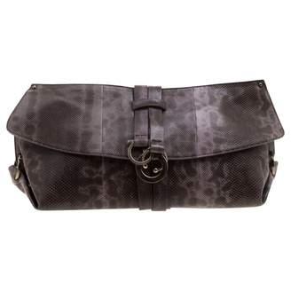 Salvatore Ferragamo Black Clutches For Women - ShopStyle UK b5baa84a171cf