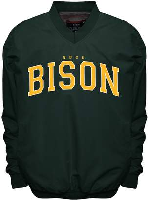 Dakota Men's Franchise Club North State Bison Members Windbreaker Pullover