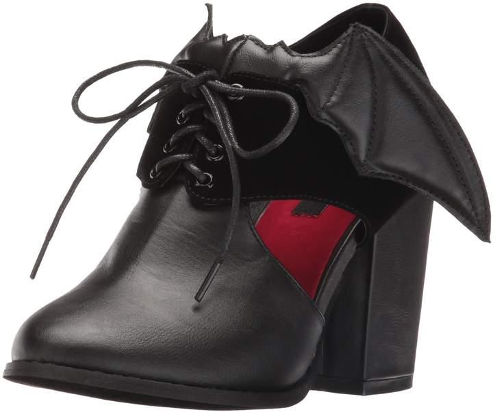 Iron Fist Women's Night Stalker Heel Dress Pump