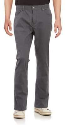 Michael Kors Straight-Leg Pants