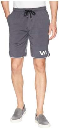 RVCA VA Sport Shorts II Men's Shorts