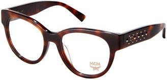 MCM MCM2613 Tortoiseshell-Look Round Frames