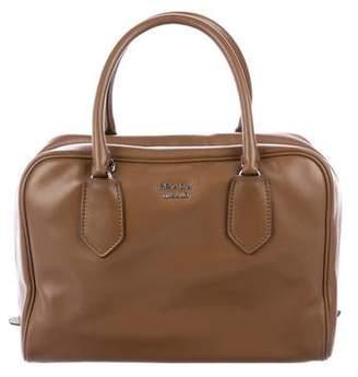 Prada 2016 Soft Calf Medium Inside Bag