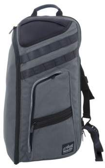 Manhattan Portage Black Label Chambers Backpack