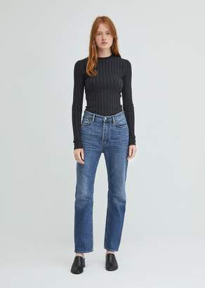 Acne Studios Log Mid Blue Jeans 32