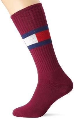 Tommy Hilfiger TH JEANS FLAG 1P Scarf Hat & Glove Set