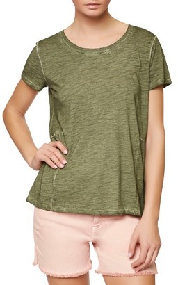Women's Sanctuary Off Duty Tee $49 thestylecure.com