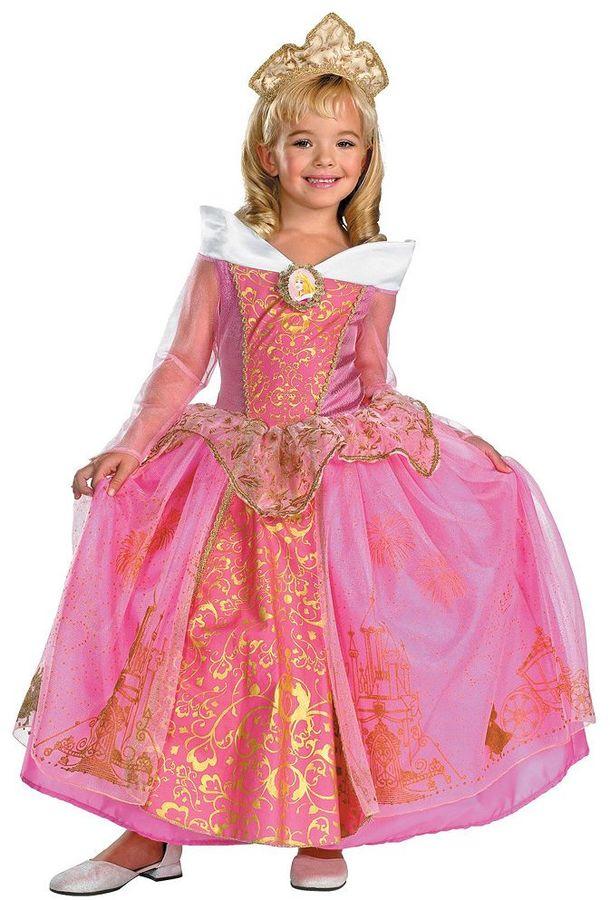 DisneyDisney© Princess Aurora Costume
