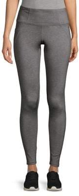 Copper Fit Pro Lavendar Leggings
