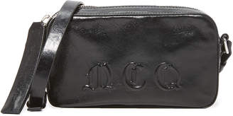 McQ - Alexander McQueen Addicted Cross Body Bag $275 thestylecure.com