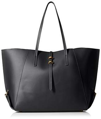 Zac Posen Women's Eartha Folded Gusset Shopper